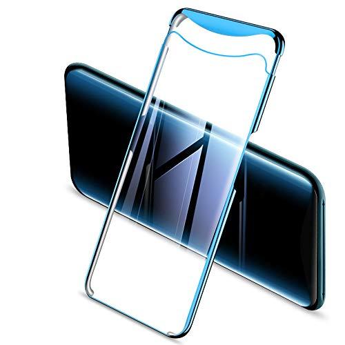 Custodia® Festigkeit & Flexibilität Smartphone Hülle für Oppo Find X(2)