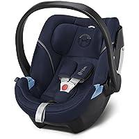 Cybex Aton 5 - Silla de coche, Grupo 0+ (0-13 kg, desde nacimiento hasta 18 meses), Colección 2017