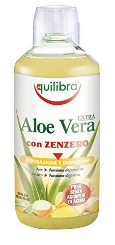 Equilibra Aloe Vera - 1000 gr