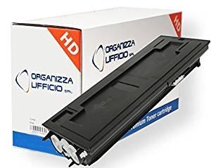 Toner Compatibile per TK-420,Durata 15.000 Pagine. KM-1620, KM-1650, KM-2050, KM-2020, KM-1635, KM-2035, UTAX CD 1125, D Copia 250MF.