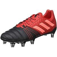 adidas Kakari Elite (SG), Zapatillas para Rugby para Hombre