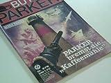 Butler Parker 278 Parker bremst die Kaffeemühle, 1. Auflage März 1986, Roman-Heft