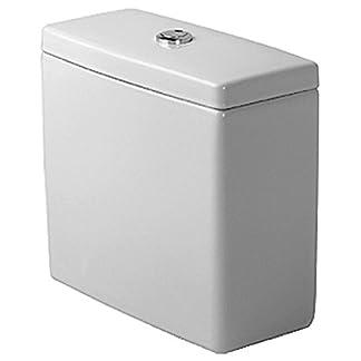 Duravit Starck 3 – Cisterna alimentacion inferior izquierdo c00 starck3 blanco