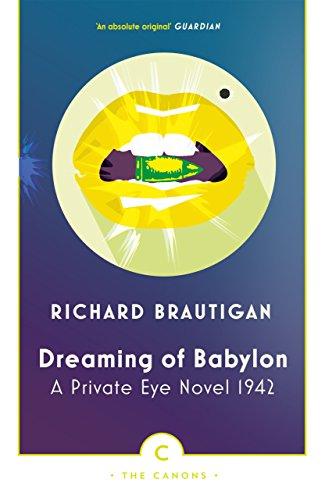 Womens Sombrero (Dreaming of Babylon: A Private Eye Novel 1942 (Canons Book 69) (English Edition))