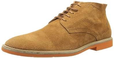 Goldmud Tavira 7069,  Chaussures de ville homme - Beige (Cognac),  43 EU