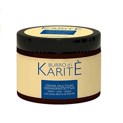 Phytorelax Laboratories Shea Butter Dermoprotettive Crema Da Giorno - 250 ml
