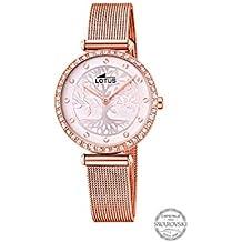 622e414a9d75 Reloj Lotus y Swarovski colección Bliss 18711 2 para Mujer