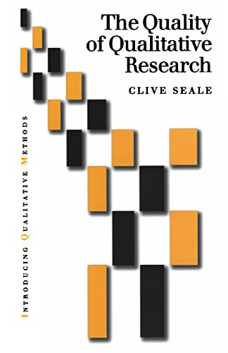 The Quality of Qualitative Research (Introducing Qualitative Methods series) (English Edition)