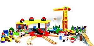 Desconocido Gru, Mi Villano Favorito - Playset para coches de juguete
