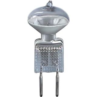 Osram Ministar 20w Halogen Axial-Reflector 50020FL GY6.35 Bulb
