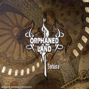 Sahara by Orphaned Land