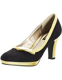Victoria Delef Dressy Shoe, Fermé femme