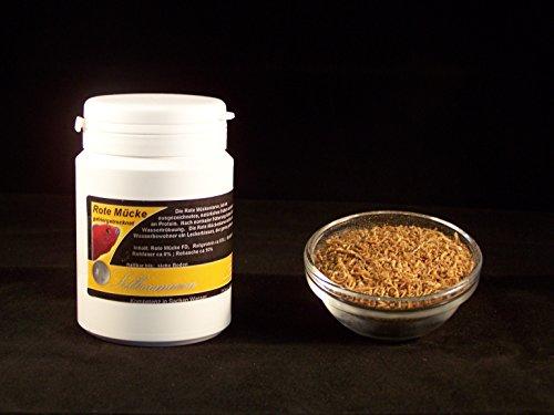 silbermann-larves-de-moustiques-rouges-fd-gefriergetrocknet-nourriture-pour-poissons-dans-differente