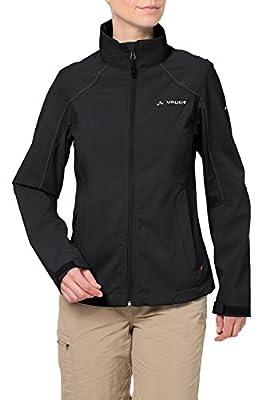 VAUDE Damen Jacke Hurricane Jacket III von Vaude bei Outdoor Shop