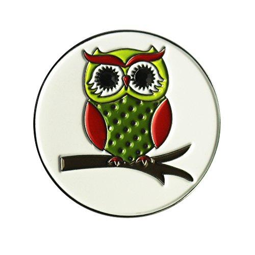 lot-de-10-marqueurs-de-balles-de-golf-differents-motifs-owl-ball-marker-244mm
