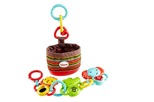 Fisher-Price Trío activity de paseo