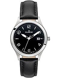 Dugena Herren-Armbanduhr 4460779.0