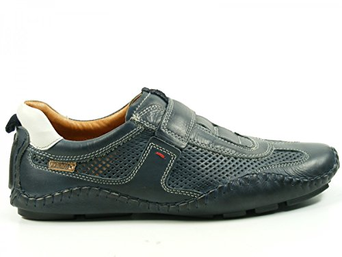 Pikolinos Fuencarral 6207, Chaussons homme Blau