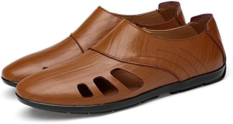 Xiazhi-scarpe, Mocassini da uomo eleganti eleganti eleganti da uomo Scarpe da barca casual Mocassini da guida in pelle sintetica...   Materiale preferito  2de6f3