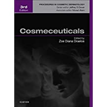 Cosmeceuticals E-Book: Procedures in Cosmetic Dermatology Series