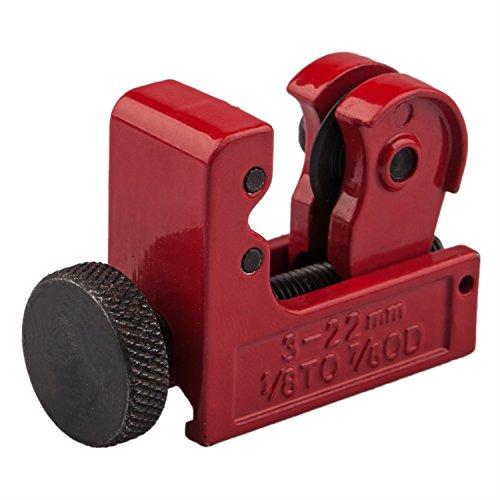 TRIXES Mini tagliatubi regolabile da 3 mm