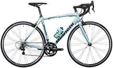 Bianchi Impulso Alu - Bicicleta Carretera - Veloce 10sp Compact Turquesa 2016