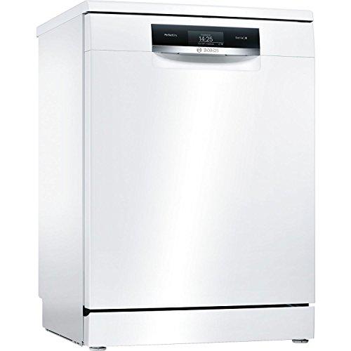 41fUaIa53qL. SS500  - Bosch SMS88TW06G PerfectDry Dishwasher 60cm White 13 Place Settings
