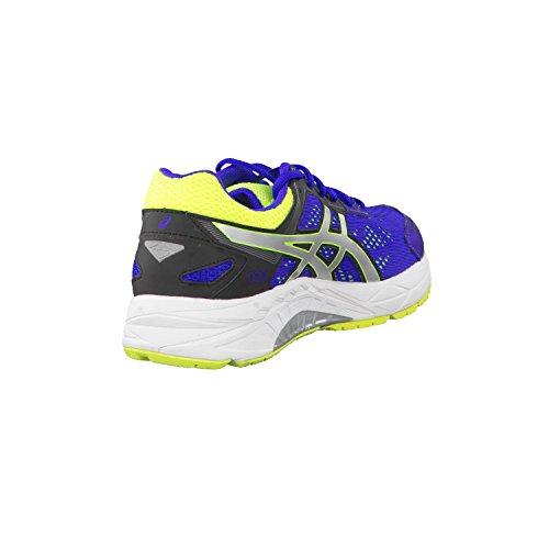 Asics gel Fortitude 7(2E) scarpa da corsa T5G3N Blu