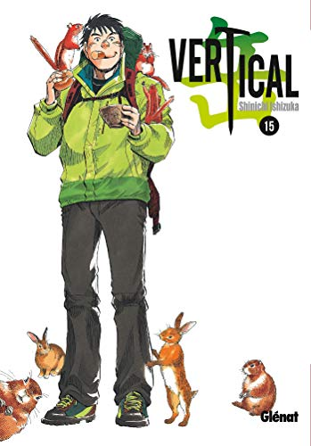 Vertical - Tome 15