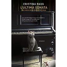 L'ultima sonata: Le indagini di Ardelia Spinola