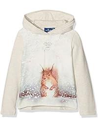 Tom Tailor Photo Print Sweatshirt, Sweat-Shirt Fille