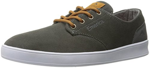 Emerica The Romero Laced Grey/brown Grey/Brown