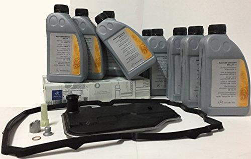 kit-cambio-olio-fluido-di-trasmissione-scatola-automatica-original-della-mercedes-benz-atf-134-mb236
