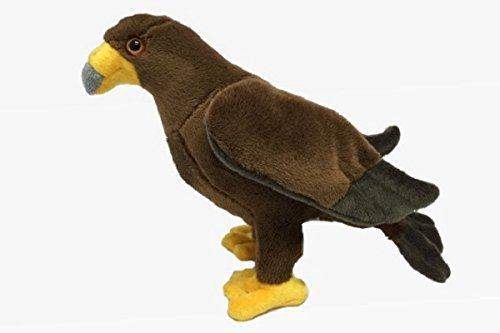 stofftier-steinadler-19-cm-kuscheltier-plschtier-vogel-adler