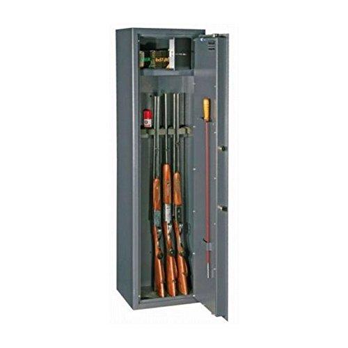 Waffenschrank Stufe A und B Innentresor mit Elektronikschloss