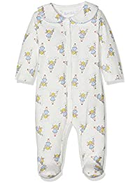 Rachel Riley Fairy Babygro, Body para Bebés