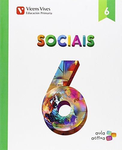 Sociais 6 (aula activa)