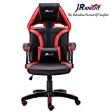 JR Knight Racing Chair, Renovation Alien Design Home Office Computer Gaming Exclusive Swivel