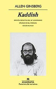Kaddish par Allen Ginsberg