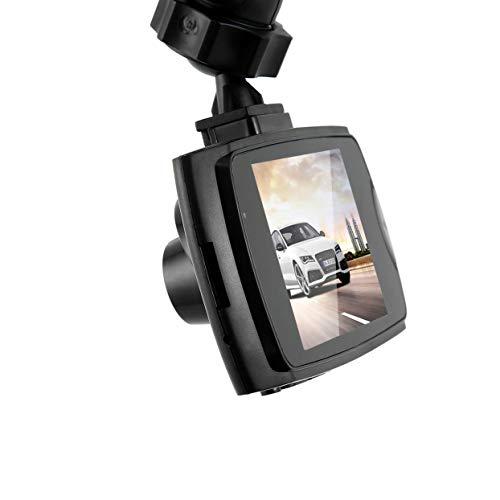 Tree-on-Life G30 2,5 Zoll HD 1080P im Auto DVR Fahrzeug Kamera Dash Cam Recorder G-Sensor Digital Video Recorder mit Nachtsichtfunktion (Fahrzeug-video-recorder)