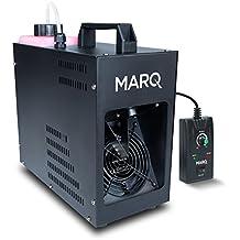 MARQ Haze 700 - Máquina de niebla en base de agua con control remoto y regulación de la salida de niebla para fiestas y eventos