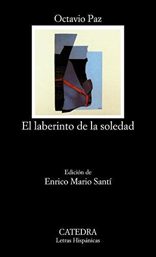 El laberinto de la soledad (Letras Hispánicas)