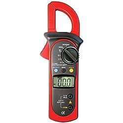 MP power @ Pince Multimètre Numérique électronique Multimeter AC DC Meter Test outil testeur