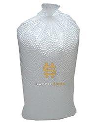 Happie Shop TM 500 Gms Bean Bag Refill - Grade A Premium Quality Beans For Bean Bags