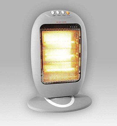 41fUkdVzyuL - 800 Watt Halogen Heater (Desk Or Floor Standing)