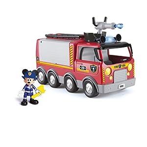 IMC Toys - 181922 - Topolino Camion dei Pompieri 8421134184374 LEGO