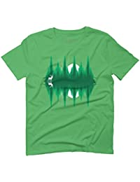 Equalizer Men's Graphic T-Shirt - Design By Humans