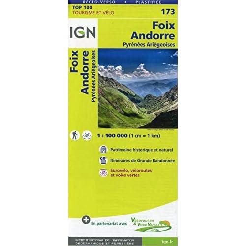 Foix/Andorre
