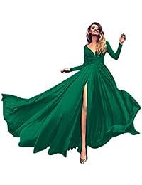 a8c6e2ef50a1 Amazon.it  Tubino e Peplum - Vestiti   Donna  Abbigliamento