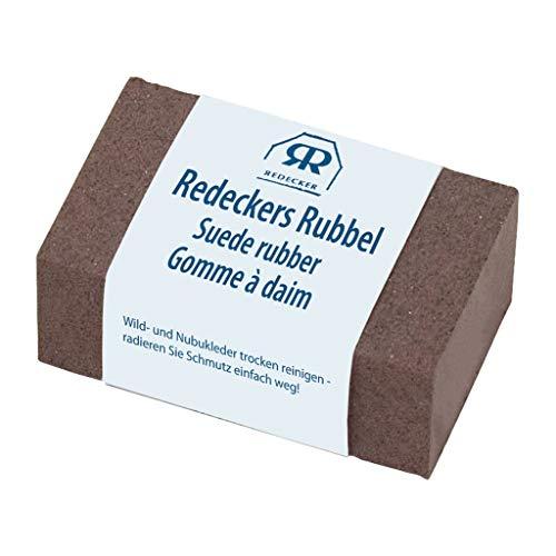 Wildleder-Radiergummi - 11,44 €
